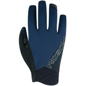 Roeckl Maastricht Gloves, niebieski